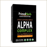Alpha Complex - The VitaKea Store - Nootropics & Biohacking for New Zealand