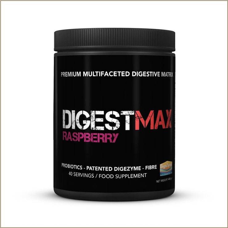 DigestMAX Gut Support - The VitaKea Store - Nootropics & Biohacking for New Zealand