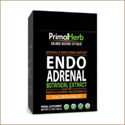 Endo Adrenal - The VitaKea Store - Nootropics & Biohacking for New Zealand