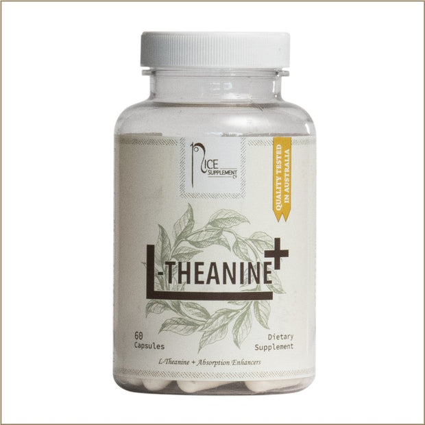 L-Theanine+ - The VitaKea Store - Nootropics & Biohacking for New Zealand