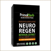 Neuro Regen - The VitaKea Store - Nootropics & Biohacking for New Zealand