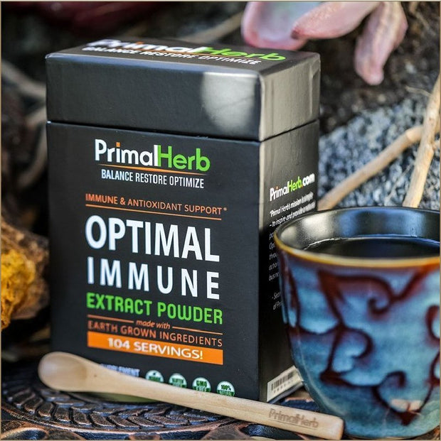 Optimal Immune - The VitaKea Store - Nootropics & Biohacking for New Zealand