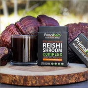 Reishi Shroom - The VitaKea Store - Nootropics & Biohacking for New Zealand