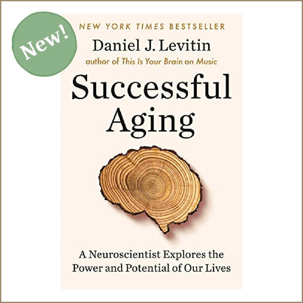 Successful Aging - The VitaKea Store - Nootropics & Biohacking for New Zealand