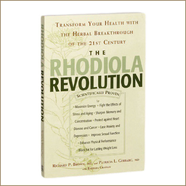 The Rhodiola Revolution - The VitaKea Store - Nootropics & Biohacking for New Zealand