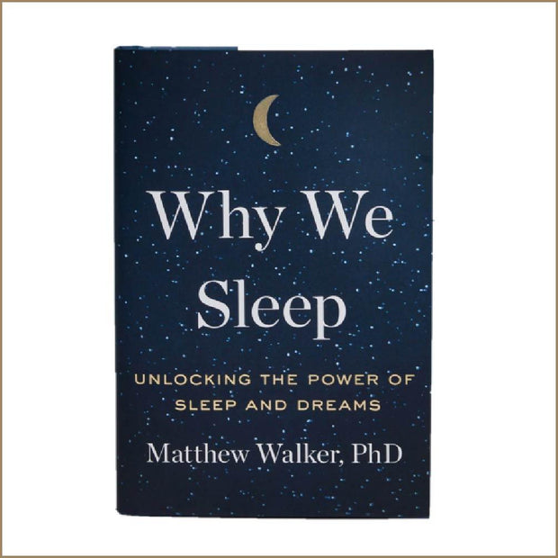 Why We Sleep - The VitaKea Store - Nootropics & Biohacking for New Zealand