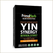 Yin Synergy - The VitaKea Store - Nootropics & Biohacking for New Zealand