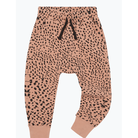 Rock Your Baby - Camel Serengeti Track Pants