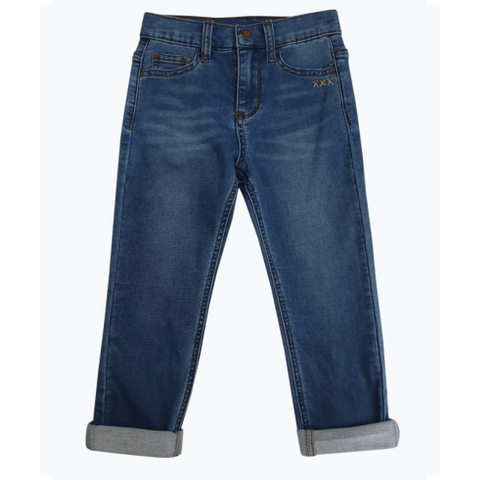 Rock Your Baby - Drifter Denim Jeans