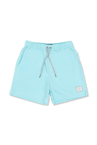 boys - sierra boardie - turquoise or black