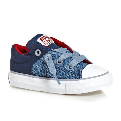 Chuck Taylor All Stars High Street Slip