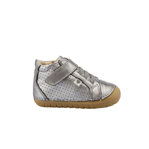 Old Soles - Cheer Pave Silver