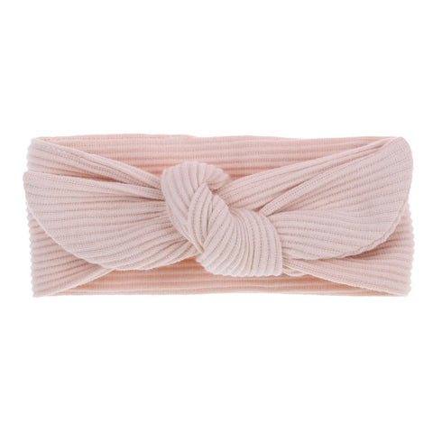 Bonnie & Harlo Headwrap Cream