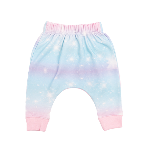 Rock Your Baby Unicorn Baby Trackpants