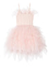 Tutu Du Monde - Floating Feathers Tutu Dress