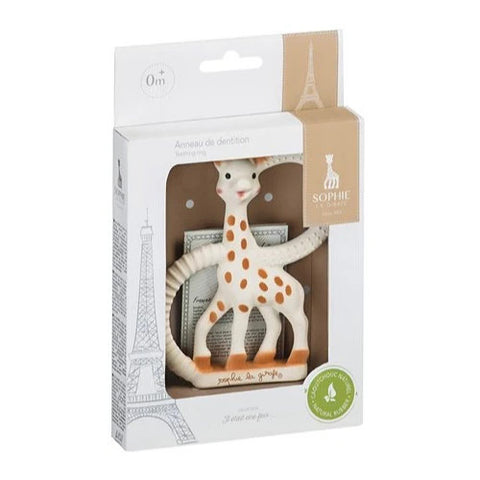 Sophie the Giraffe - Teething Ring