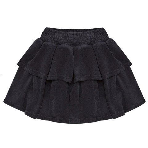 Rock Your Baby - Black Skirt