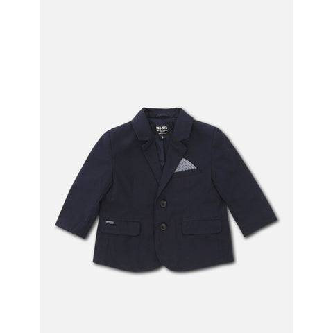 Indie Kids - Baby boy casual blazer - navy