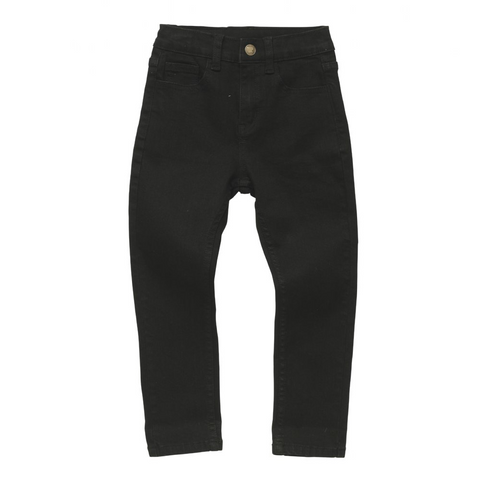 Rock Your Baby Black Wash Jeans