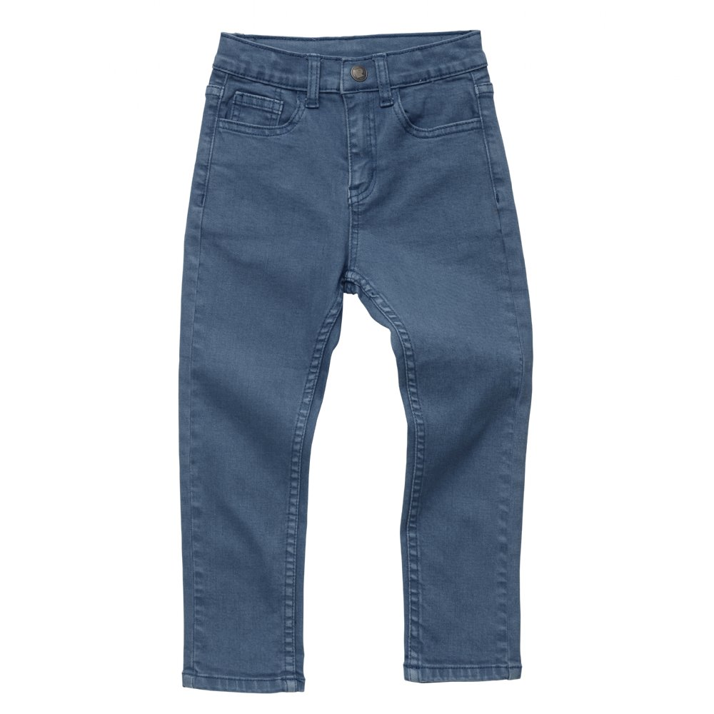 Rock Your Baby Blue Wash Denim Jeans