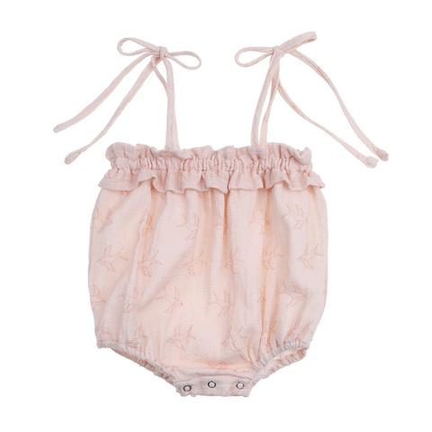 Bonnie & Harlo - Bubble Sunsuit