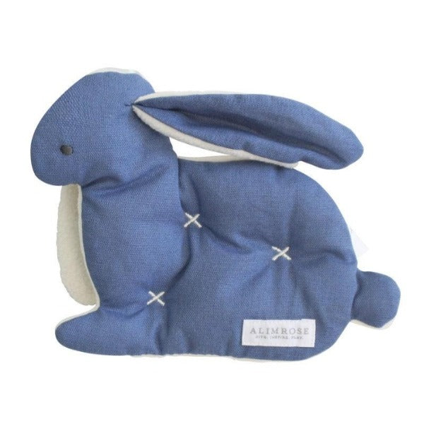 Toby Bunny - Comfort Toy - Alimrose