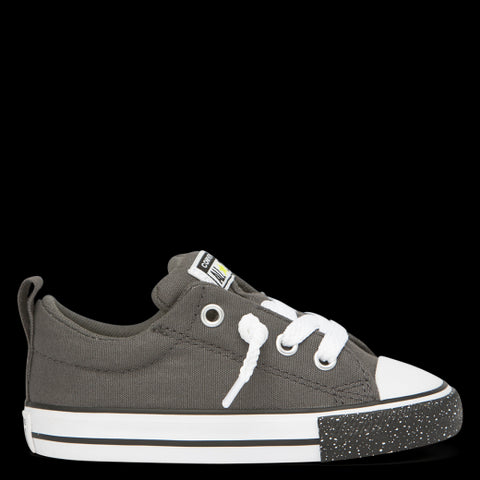 Converse - chuck taylor all star street slip - carbon grey