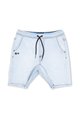 boys - roler arch drifter short - light blue