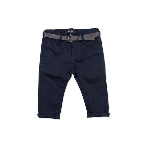 Indie Kids - Cuba Stretch Chino - Navy