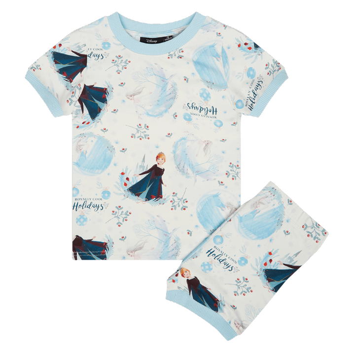 Rock Your Baby Frozen Holidays Pyjama Set