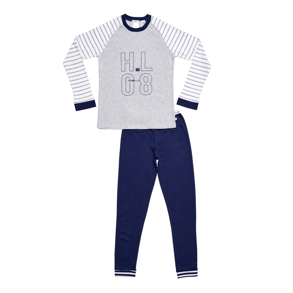 Huckleberry Lane - Boys Pj's - HL08 EST PJ