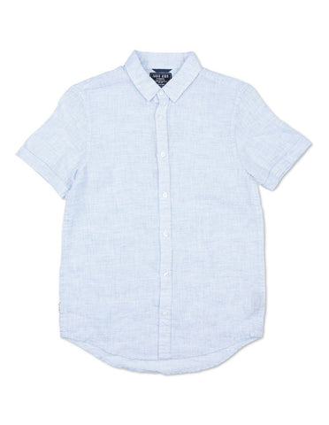 The Linen SS Shirt