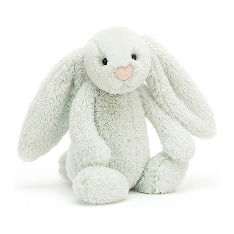 Jellycat Bashful Seaspray Medium Bunny