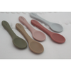 Foxx & Willow - All Silicone Spoon - 2 Pack - Sage