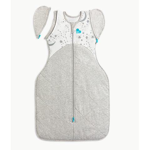 SWADDLE UP TRANSITION BAG Warm 2.5 TOG