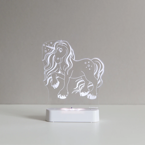 Aloka Sleepy Light Magic Unicorn