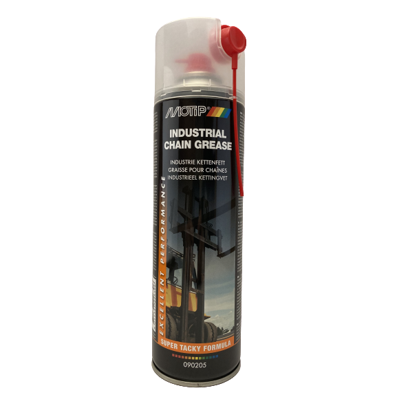 MOTIP INDUSTRIAL CHAIN GREASE 500ML