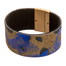 Load image into Gallery viewer, Faux Animal Cuff