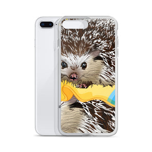 iPhone Case: Hedgehog
