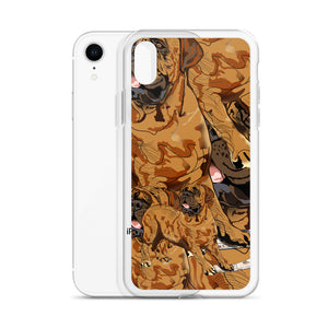 iPhone Case: Mastiff