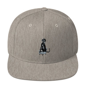 Classic Snapback: Great Dane
