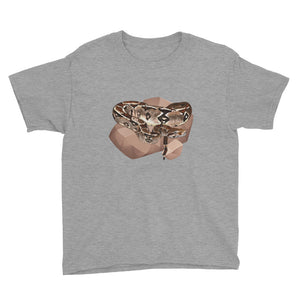 Youth Lightweight T-Shirt: Boa Constrictor