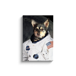 Custom Astronaut Portrait for Kathryn