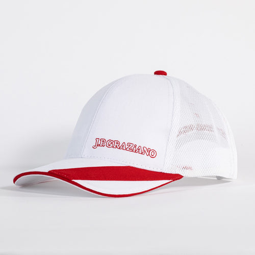 JPG Red Stripe Hat