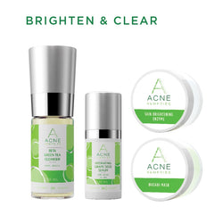 Brighten & Clear Facial  KIT