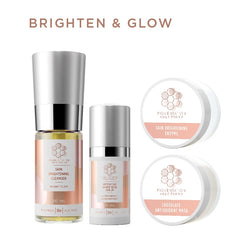 Brighten & Glow Facial  KIT