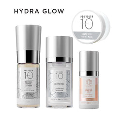 Hydra Glow Facial PEEL KIT