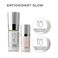 Antioxidant Glow Facial kit