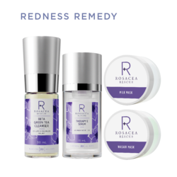 Redness Remedy Kit