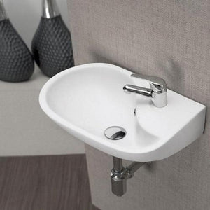 Wall Mount / Wall Hung Wash Basin - inartstore.in
